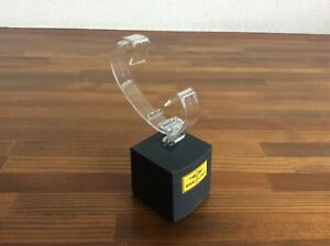 BREITLING WATCH STAND WITH COLLAR plus free shipping