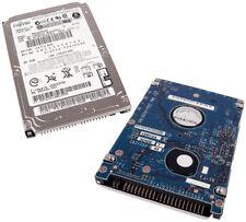 HP 80GB 2.5in IDE-ATA 8MB 5400 Hard Drive 390446-001 Laptop Fujitsu MHV2080AH