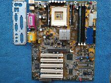 DFI WB72-SC Socket 423 ATX Motherboard Intel 845 Chipset AGP PCI