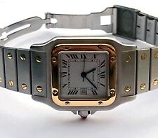 Cartier Santos Carree Automatic 30mm 1553