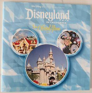 Disneyland Park in California: The Official Album (Japanese Edition) CD Rare!
