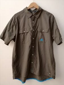 ADIDAS Climalite Mens outdoor shirt, size XL, 42-44