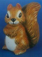 Giessform Keramik # 801 Eichhörnchen       9 cm hoch