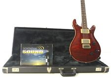 2002 Paul Reed Smith Custom 22 Electric Guitar - Ruby Red w/Case - 10 Top