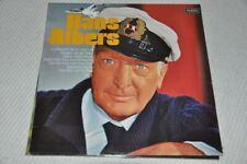 Hans Albers - La Paloma... - Deutsch Amiga - Album Vinyl LP