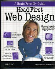 Watrall & Siarto # HEAD FIRST WEB DESIGN # O'Reilly 2009