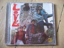 CD LOVE  - LOVE / excellent état