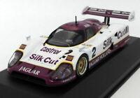 Ixo Models 1/43 Scale Diecast LMC016 - Jaguar XJR12 #2 Le Mans 1990