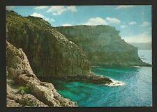 AD8280 Carbonia - Provincia - Carloforte - Scogliera di Punta Colonne