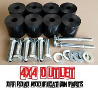 "Suzuki Jimny 2"" Body Lift Kit Suspension 50mm"