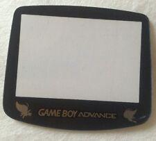 Silver Pokemon Gameboy Advance GBA Screen Replacement Lens -Pikachu