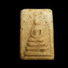 Thailand Lp Toh Phra somdej wat rakang Thai magic amulet buddha lucky pendant