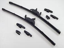 Wischerblatt Scheibenwischer Flatblade 410 mm 2 Stück vorne LADA Niva 4x4 Taiga