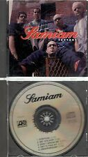 Samian, Lot of 3 Promo CDs for $12.99; Factory / Stepson / She Found You