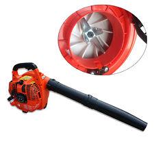 26cc Petrol Handheld Leaf Blower &Vacuum Garden Yard 2 Stroke Commercial Outdoor