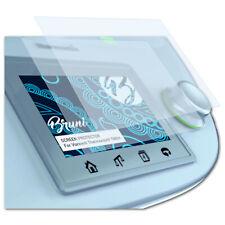 Bruni 2x Schermfolie voor Vorwerk Thermomix® TM5® Screen Protector