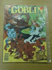GOBLIN #3 VF WARREN HORROR MAGAZINE