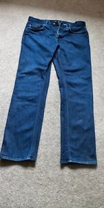 Rohan Mens Newtown Jeans Size 34R