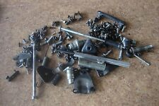 2004 Kawasaki ZG1000 ZG 1000 Concours Misc. Body Bolts Nuts Parts Frame B3