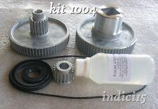 indici15 Ricambi  Kit Assistenza 1004 Olio Guarnizioni con Ingranaggi n°5 Reber