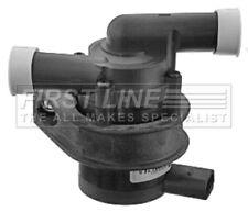 First Line Additional Water Pump + Gasket FWP3006 - GENUINE - 5 YEAR WARRANTY