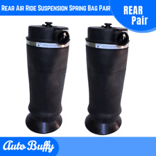 OE Spec 4WD Rear Side Air Springs -Lincoln Navigator Ford Expedition