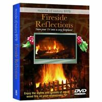 Fireside Reflections - DVD -  Very Good - na-Brian Austin - 1 - G (General Audie