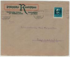 Bayern Mi 157 EF Brief