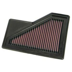 K&N Filters 33-2885 Mini Cooper 1.6L-L4  2005 Replacement Air Filter