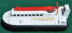 Vintage Lesney Matchbox Superfast SRN6 Hovercraft #72 - 1972