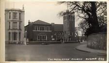Bognor Regis. The Wesleyan Church # 898 by King & Wilson, Bognor.