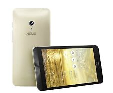 ASUS Gold Mobile Phone
