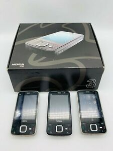 Nokia N96 3 Stück für Bastler NSeries OVP