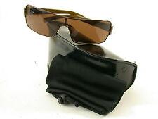 Original OSIRIS Femmes Lady Lunettes de soleil lunettes sunglasses glasses New Bronze (6)