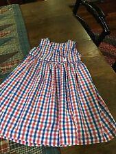 Bella Bliss Tddler Girls Cotton Dress...size 3