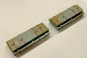 N Scale Loads - 13530 - Two Stacks of Steel Plates