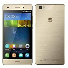 Huawei P8 Lite ALE-L21 16GB Gold Dual Sim 5-Inch Unlocked Smartphone Internat...
