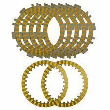 Motorcycle Engine Parts Clutch Friction Plates Kit YAMAHA Tmax500 paper clutch