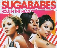 Sugababes Hole in the head-CD1 (2003) [Maxi-CD]