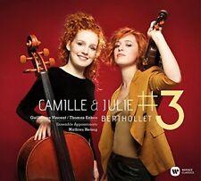 Camille Berthollet - Camille et Julie 3 [CD]