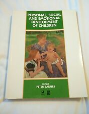 Personal, Social and Emotional Development of Children (Child-ExLibrary