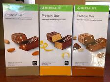 Herbalife Protein Bars (14 per box) x1 AUS STOCK