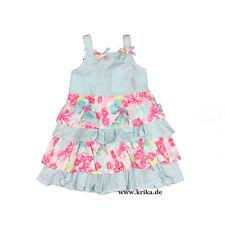 Pampolina Mädchen Kleid FLAMINGO BEACH 6563188 Trägerkleid Sommerkleid NEU