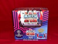 2018/19 Topps UEFA Champions League Match Attax Soccer 50 pack Hobby Box Sealed