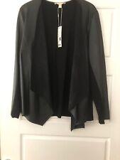 Esprit Waterfall Jacket Size 12
