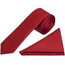 Handmade Rose Quartz Satin Skinny Men/'s Tie Slim Tie Thin Tie Wedding Tie Prom