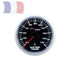 leds 8-18V ◄ ► Manomètre Voltmètre Racing VEGA® 52mm Affichage Digital