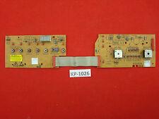Electronic Ako 546 291 bshg Bosch Siemens lavadora #kp-1026