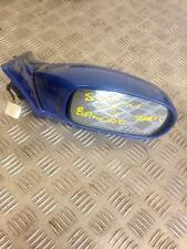 2001 SUZUKI BALENO 1.3 BLUE ELECTRIC DRIVER SIDE RIGHT WING MIRROR