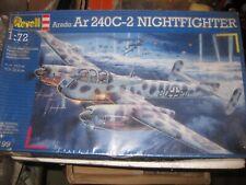Revell  Arado AR 240 C-02 Nightfighter   1:72